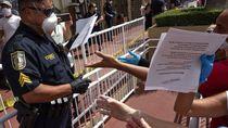 Imbas Corona, Jumlah Pengangguran di AS Tembus 33,3 Juta Orang