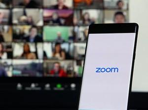 Pegawai Pemerintah Kepergok Bercinta Sama Sekretaris Saat Zoom Meeting