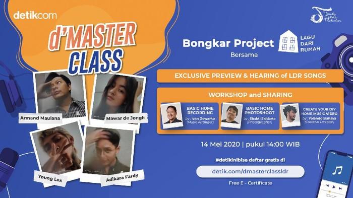 dMaster Class