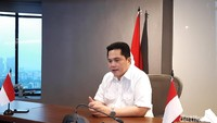 Erick Thohir Tak Mau Perumnas Senasib dengan Jiwasraya, Kenapa?