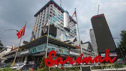 Kumpul-kumpul di McD Sarinah, Jenuh PSBB atau Corona Sudah Tak Menakutkan?