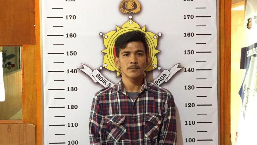 Penjaga Kafe Ditangkap karena Perkosa Gadis Toraja Utara, 1 Diburu