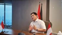 Erick Thohir Hapus 35 BUMN, Aturan Baru Transportasi Umum