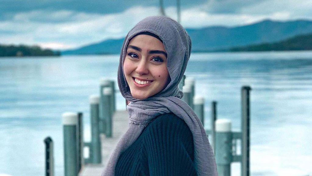 Foto: Hijabers Cantik New York yang Viral, Sering Bahas Agama di TikTok