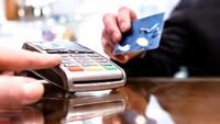 Kartu Kredit Belum Pakai PIN, Transaksi Bisa Gagal