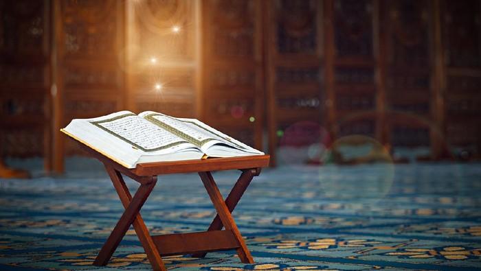 Kisah Nuzulul Quran Turunnya Al Quran Pada 17 Ramadhan
