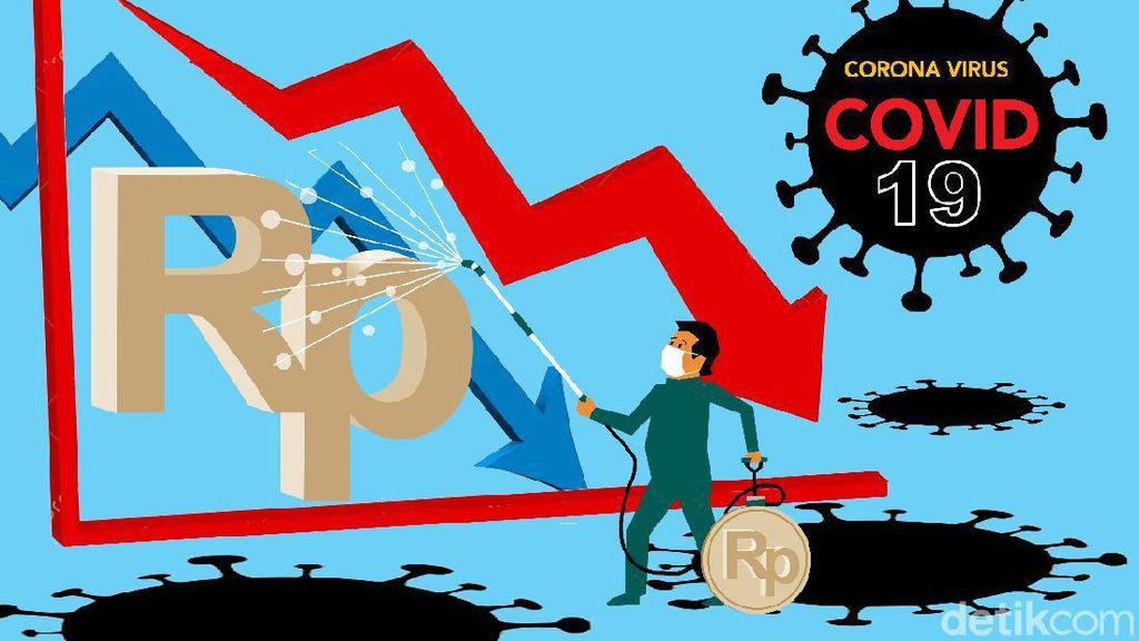 Ekonomi Lagi Gonjang-ganjing Hati-hati Pilih Produk Investasi