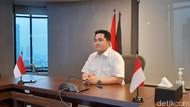 Erick Thohir: Tidak Ada Tempat Bagi Terorisme di Tubuh BUMN!