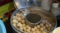 Foto: Rekomendasi Kuliner Mantap di Malang, Bakso President