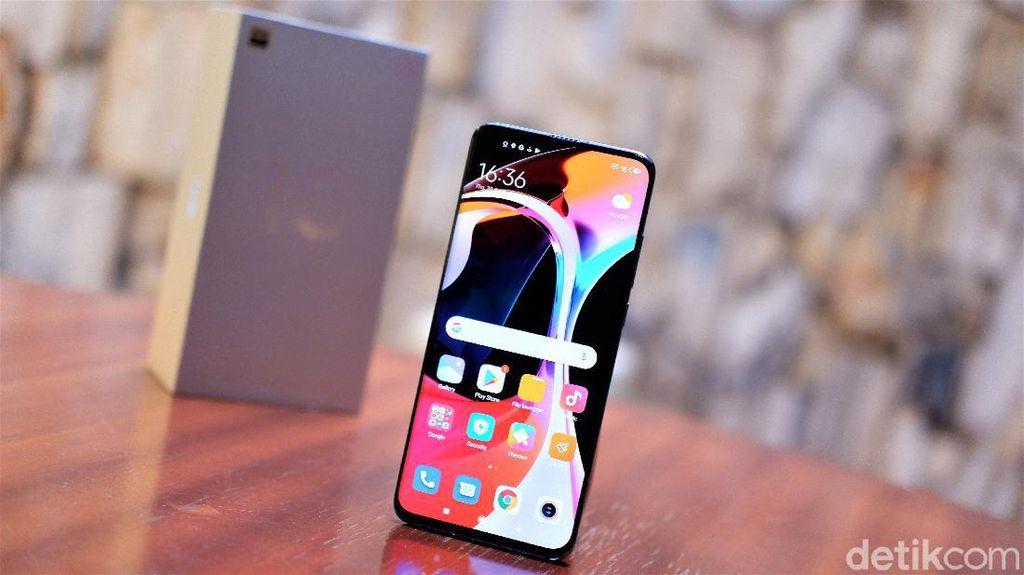 Xiaomi Catatkan Peningkatan Pemasukan di Q1 2020