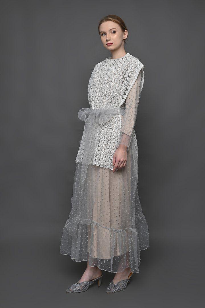 Koleksi Baju Lebaran 2020 dari Barli Asmara