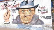 Jadi Gerbang Para Arwah, Restoran Italia Ini Dipenuhi Hantu
