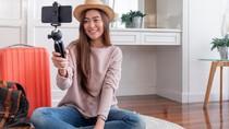 Sambil Ngabuburit, Bikin Vlog Ramadhan di Rumah Yuk!
