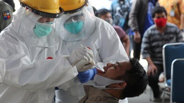 Virus corona serang kejiwaan pasien: Dari teriak-teriak, serang petugas, berpikir kematian, hingga mencoba bunuh diri