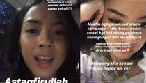 Selebgram Nazla Alifa Jadi Korban Ojol Makanan Fiktif, Ini Ceritanya