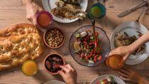 PPKM Mikro Mau Diperpanjang, Bulan Puasa Masih Bisa Bukber di Restoran?