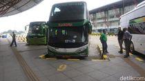 Pulogebang Dibuka Kembali, Ini Syarat Ketat bagi Penumpang Bus