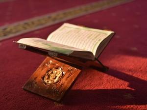 Surat Yusuf, Lengkap Arab, Latin, dan Artinya