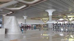 Bandara Kulon Progo Telan Rp 11 Triliun, AP I: Solusi Atas Lack of Capacity