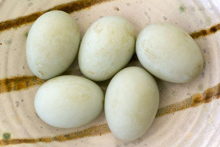 Telur Dadar Keriting ala Thai