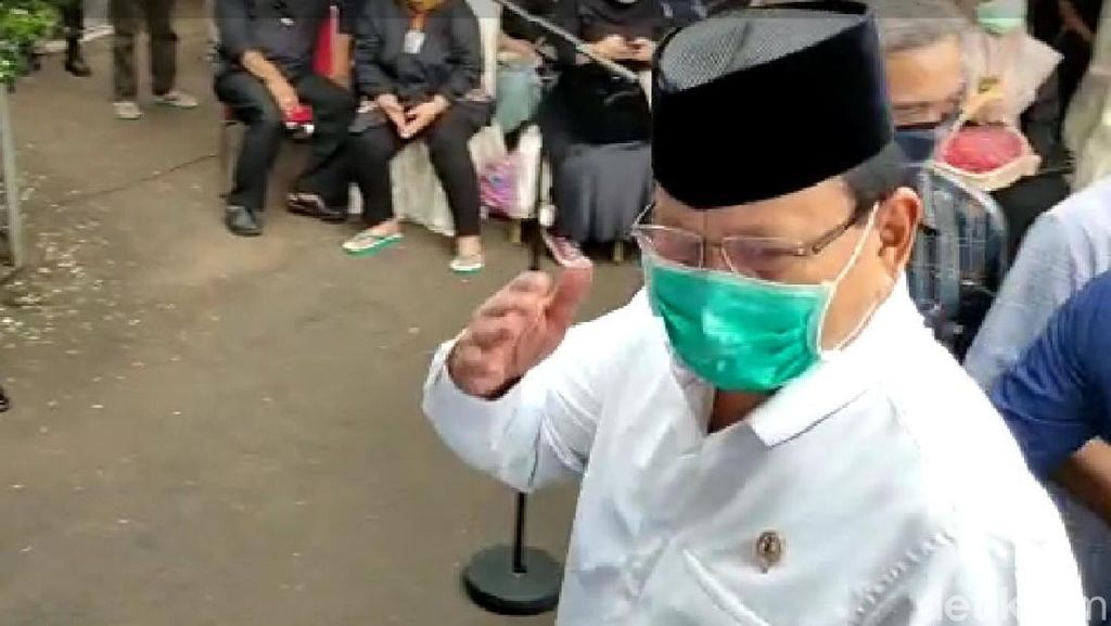 Gerindra Kongres Luar Biasa 8 Agustus, Pengukuhan Prabowo Ketum?