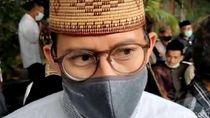 Usai Melayat, Sandiaga: Djoko Santoso Tentara Ahli Strategi dan Penuh Dedikasi