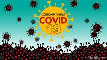 Update Lengkap Data COVID-19 pada 17 April