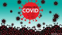 Ambulans-Nakes Kewalahan, Satgas COVID-19 Minta Warga Patuhi Protokol Kesehatan