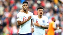Timnas Inggris Berbahaya di Masa Depan