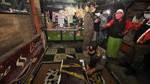 517 Tempat Usaha dan Perkantoran di Surabaya Ditindak Akibat Langgar PSBB