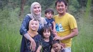 Setelah 11 Tahun, Zaskia Mecca Baru Merasa Beruntung Miliki Hanung