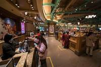 Selain itu, Disney juga mengharuskan pengunjung untuk membeli tiket hanya untuk tanggal yang dipilih. Untuk pemegang kartu tahunan harus melakukan reservasi terlebih dahulu.