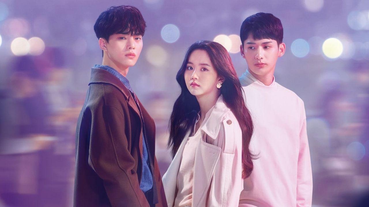 Drama Korea Love Alarm