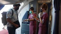 Ini Persyaratan Terbaru untuk Terbang dengan Lion Air Group