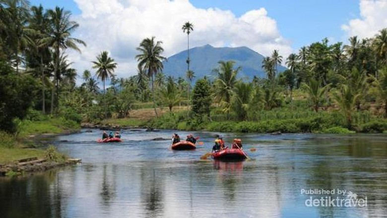 Danau Ranaus