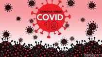 Kasus Positif Terus Bertambah, Enrekang Sulsel Kini Jadi Zona Merah Corona