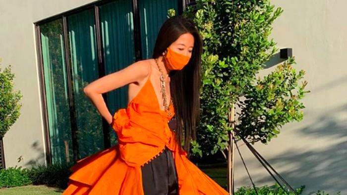 Desainer Vera Wang