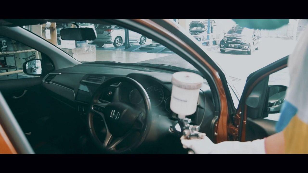 Prosedur Servis di Bengkel yang Masih Buka, Mobil