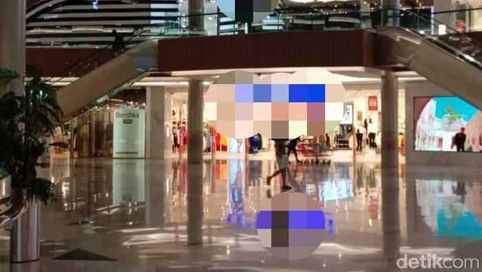 pauwon mall