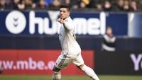 Real Madrid Kasih Luka Jovic ke MU Nggak Ya?