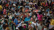Kerasnya Hidup di Masa Pandemi Corona