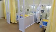 Gubernur Sulsel Resmikan RS Khusus Infection Center, Ini Fasilitasnya