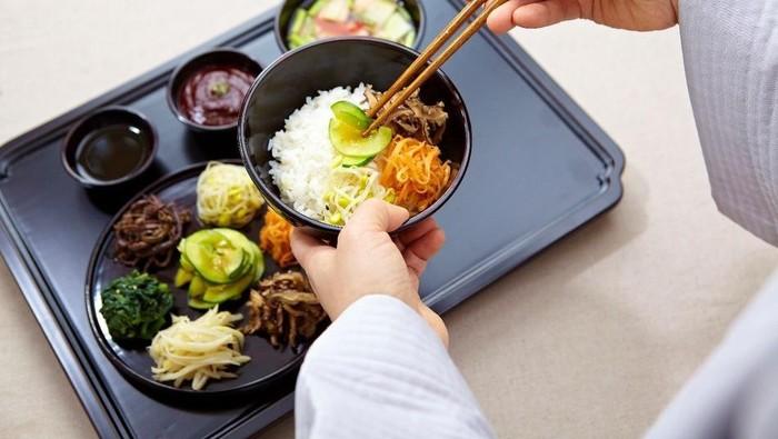 Fakta Makanan Korea