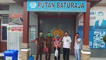 Korupsi Dana Desa Rp 404 Juta, Oknum Kades di Sumsel Ditangkap Polisi