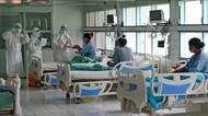 So Sweet! Paramedis RSUP Sanglah Beri Kejutan Pasien COVID-19 yang Ultah
