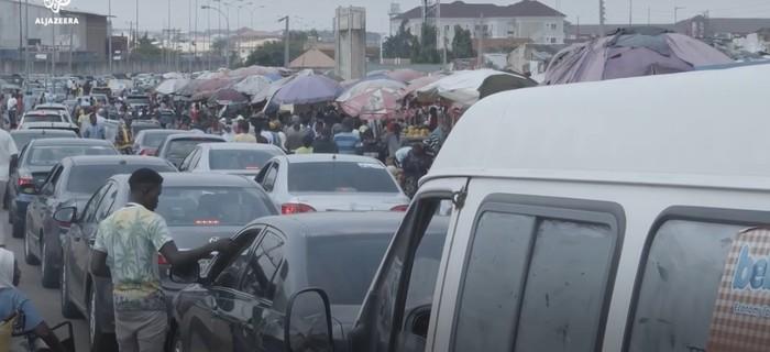 puasa di nigeria