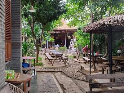 Satu Kafe Rekomendasi Buat Nongkrong di Pekalongan