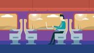Daftar Lengkap Rute dan Tarif Kereta Luar Biasa Hari Ini