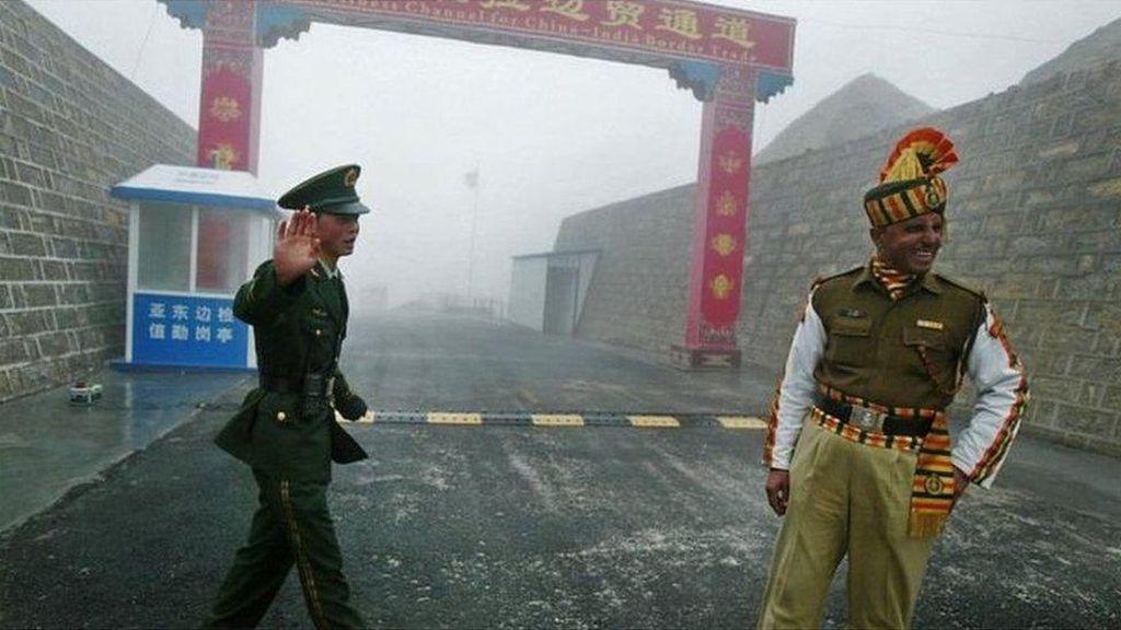 Kisah Keluarga Tentara India Ungkap Horor Bentrokan di Perbatasan dengan China