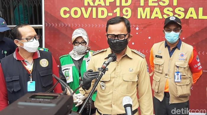 Bima Arya tegaskan tidak ada relaksasi PSBB di Kota Bogor
